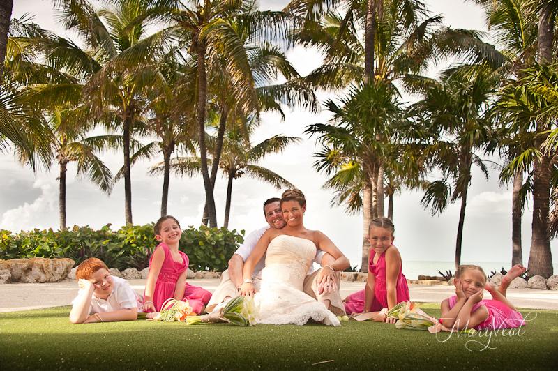 Key West Destination Wedding Photographer