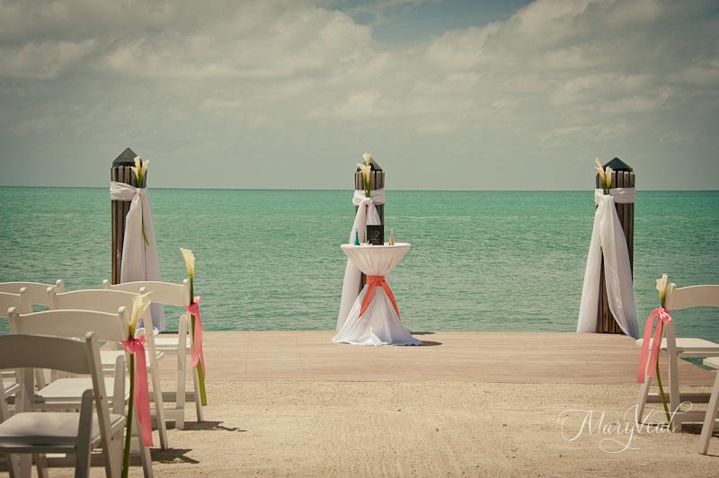 Marathon Wedding Florida Keys