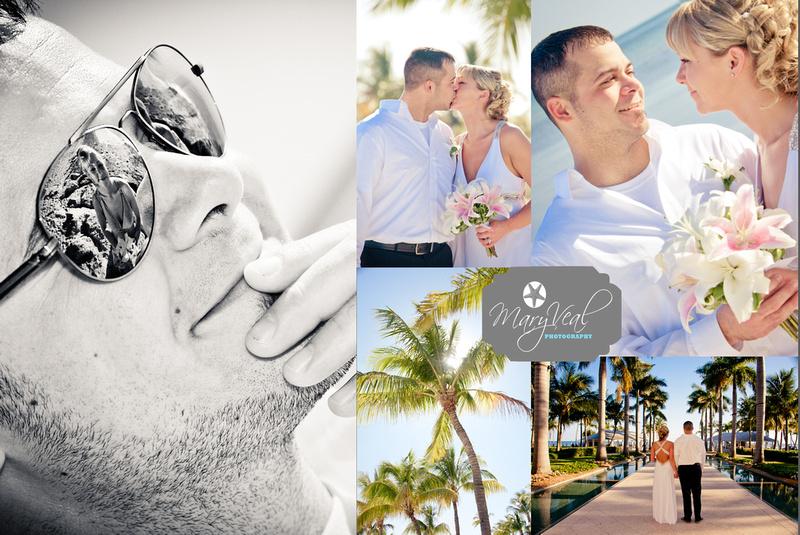 Wedding Photographer in Key West