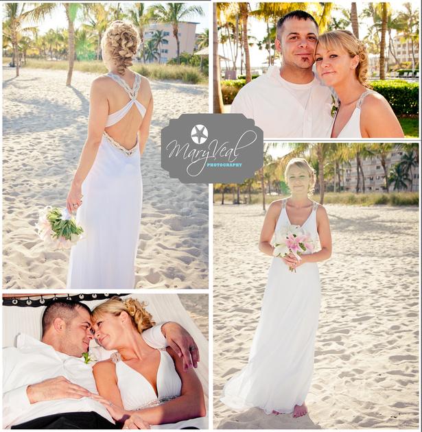 Destination Wedding Photographer Florida Keys