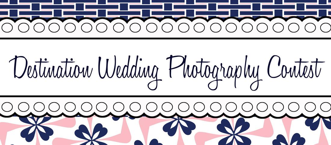 Destination Wedding Photography for free