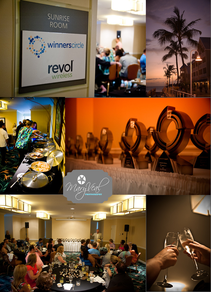 Key West corporate photography