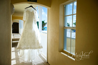 Kristin + Zach's Wedding ~ St. Mary's and Southernmost Beach Resort