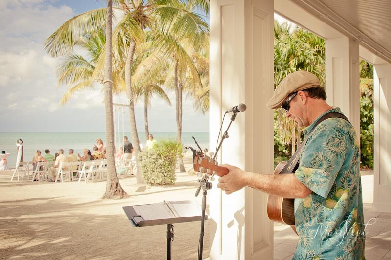 Florida Keys Wedding