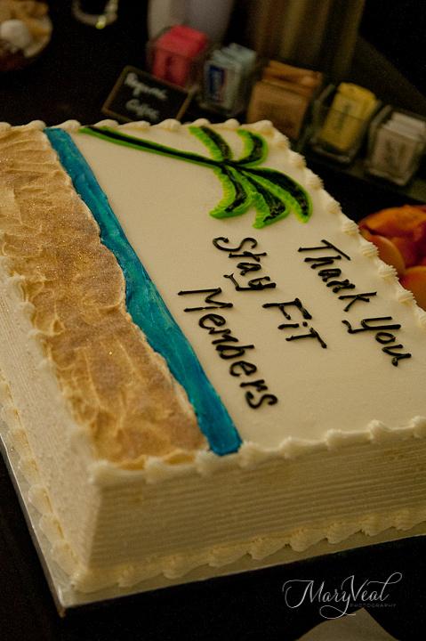 Key West Cakes