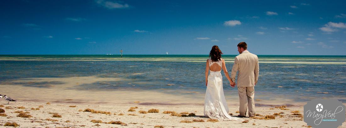 Smathers Beach Wedding Photography