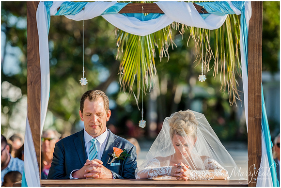 Key West Wedding Photographer I Mary Veal Photography Marquessa