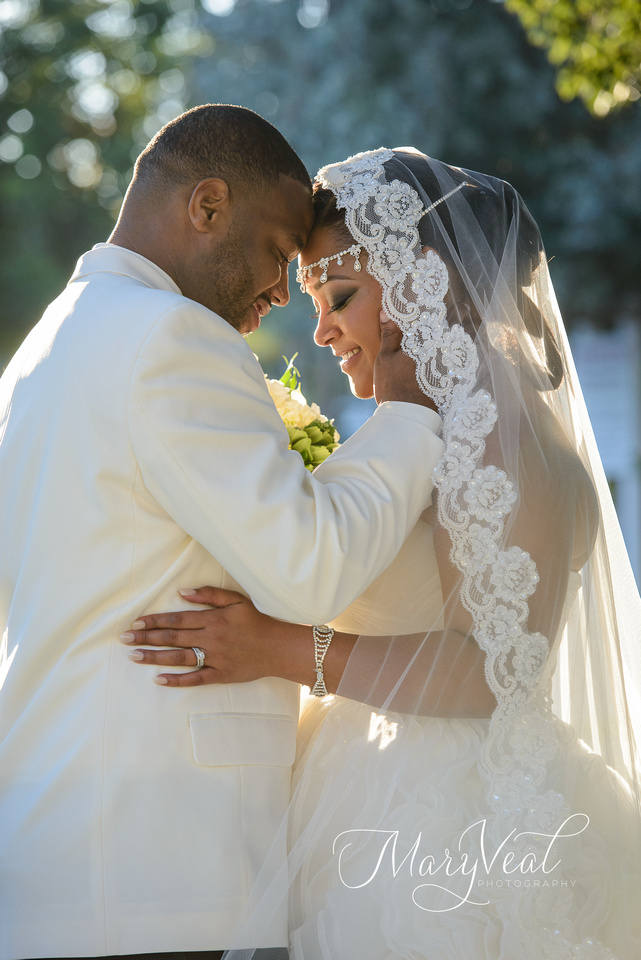 Key West Photographer, Destination Wedding, Church Wedding, Long Veil, beautiful light