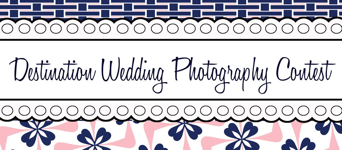 Destination Wedding Photography for free