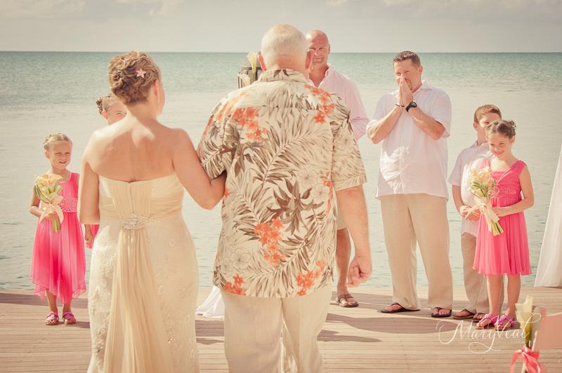 Key West Destination Wedding